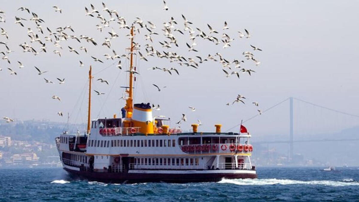 Transportation guide around Istanbul